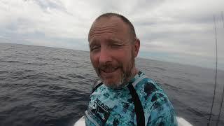 Trocha deprese na tuňákách :-)