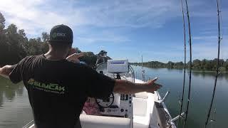 Star dance na lodi france fishing adventure