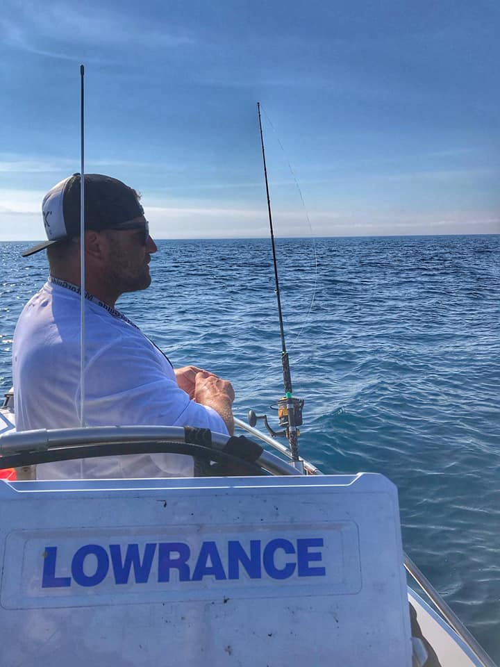Seafishing France - Provence