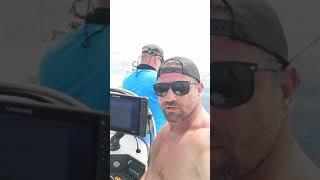 Další tuňák na prutě