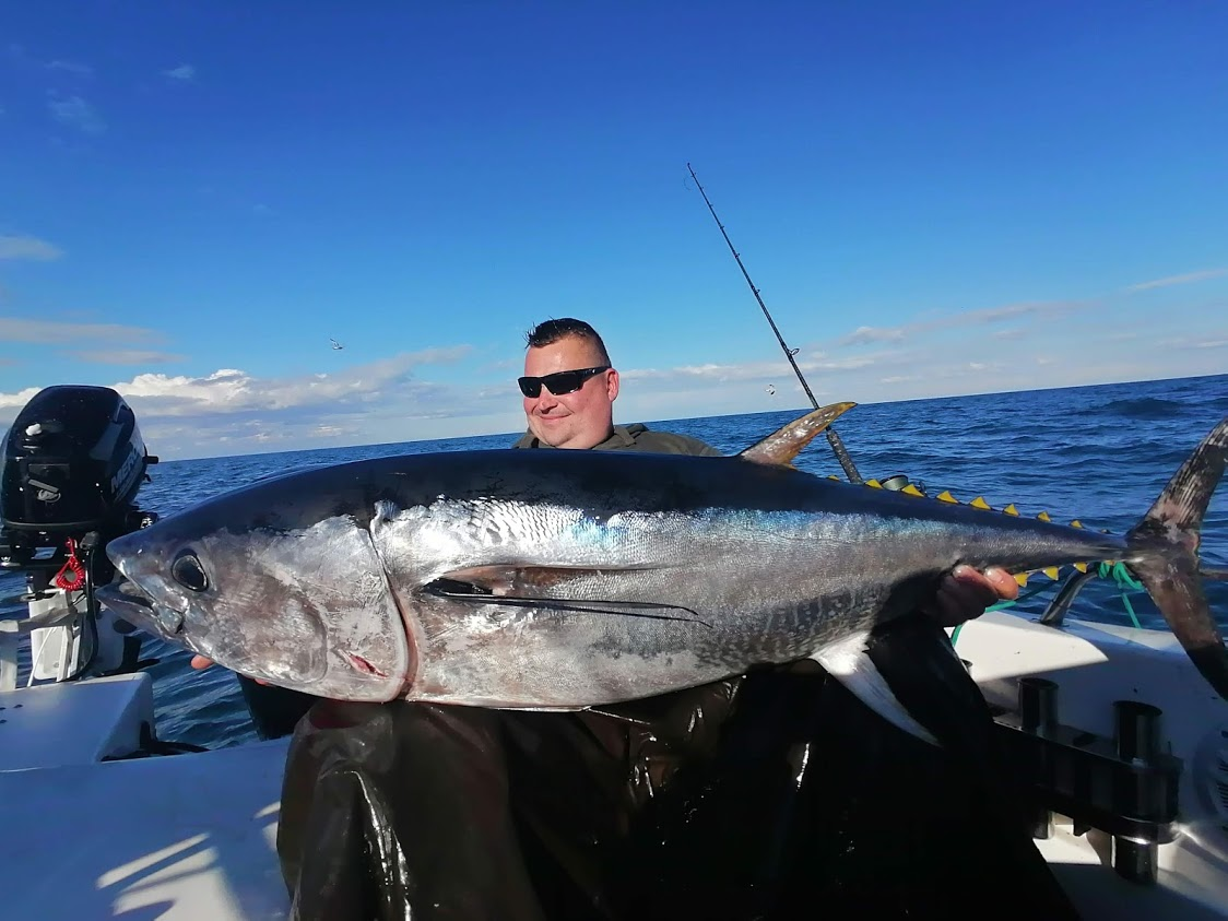 Seafishing France - Provence 2020